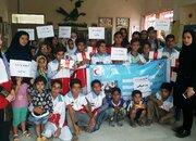 گزارش فعالیتهای هفتهی کتاب و کتابخوانی در کانون سیستان و بلوچستان(بخش سوم)