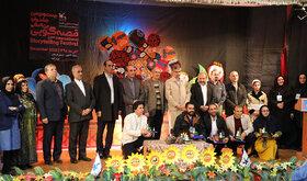 محسن کریمی در شب یلدا از «خروس و کشاورز» خواهد گفت