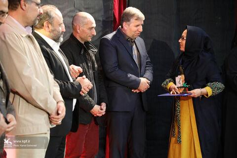 برگزیدگان جشنواره بینالمللی قصهگویی در خرم آباد معرفی شدند