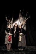 در سی و یکمین جشنواره تئاتر استانی بوشهر