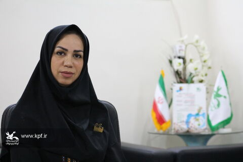 حضور نماینده استان خوزستان در مرحله پایانی بخش بینالملل جشنواره قصهگویی