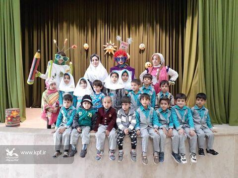 ویژهبرنامههای هفته کتاب در مراکز کانون استان اصفهان