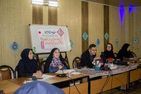 برگزاری ۲ دوره آموزشی برای مربیان فرهنگی و پستی استان همدان