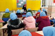 «بسیج و روشنگری اجتماعی»، عنوان نشست نوجوانان با بسیجیان