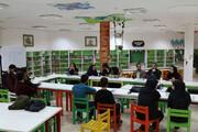 کارگاه آموزش عکاسی در کانون مازندران برگزار شد
