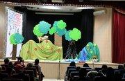 هجدهمین جشنواره هنرهای نمایشی کانون آغاز به کار کرد