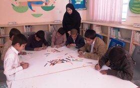 ویژهبرنامههای هفته بسیج در مراکز فرنگیهنری سیستان و بلوچستان برگزار شد