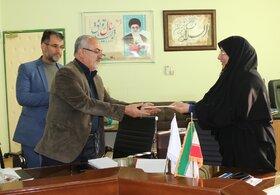 تقدیر از برگزارکنندگان جشنوارههای استانی و منطقهای قصهگویی