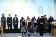 پنج پژوهشگر کودک نوجوان کانون پرورش فکری اصفهان به عنوان اعضا پژوهشگر برترکشوری انتخاب شدند