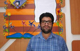 راهیابی مقاله مربی کانون لرستان به مرحله پایانی بخش علمی جشنواره قصهگویی