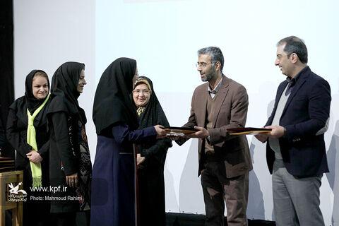 برگزیدگان بخش علمی جشنواره بینالمللی قصهگویی معرفی شدند