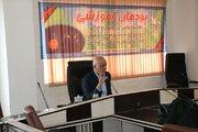 برگزاری پودمان آموزشی فعالیت علمی کودکان و نوجوانان