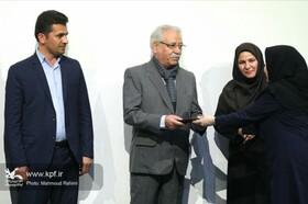 مربیان کانون خوزستان پژوهشگران برتر کشور شدند