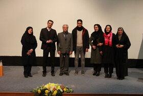 پژوهشگران کانون استان تهران در میانبرترینها معرفی شدند