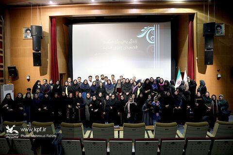 درخشش کانونیهای فارس در پژوهش ومقالهنویسی