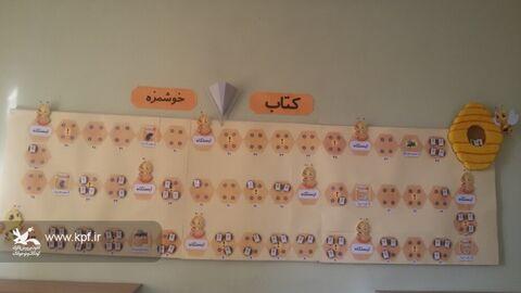 طرح «کتاب خوشمزه» به عنوان طرح شیوه های نوین و خلاق کتاب و کتابخوانی در کشور انتخاب شد