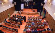 برگزیدگان مهرواره استانی سرود آفرینش در سنندج معرفی شدند