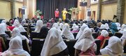 ویژه برنامههای روز جهانی معلولان در کانون استان قزوین