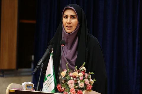 مسئول کمیته کودک و نوجوان ستاد دهه فجر انقلاب اسلامی استان کردستان منصوب شد