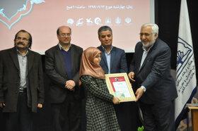 نخستین کنگره شعر عاشورایی کودک و نوجوان در اردبیل برگزار شد