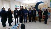 طرح کتاب های یک صفحه ای در کانون پرورش فکری شاهین شهر اجرا شد