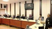 نشست اعضای انجمنهای عکاسی و سرود در زاهدان برگزار شد