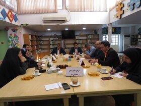 تلاش مسوولان برای  راه اندازی کانون زبان ایران در  گچساران