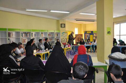 سومین نشست انجمن عکاسی کانون البرز