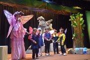 «زشت مهربان» نمایشی برای کودکان  اصفهان