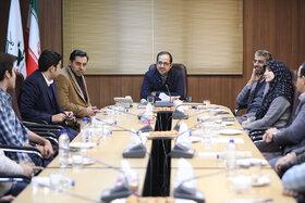 تجلیل از زبانآموزان کانون زبان ایران با حضور مدیرعامل
