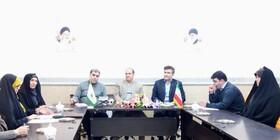 تاکید بر مستند سازی فعالیت  کمیته حجاب و عفاف در کانون ایلام