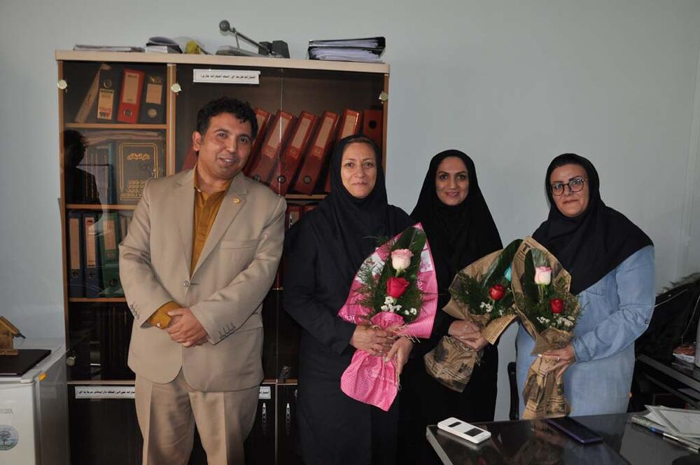 گرامیداشت«روز حسابدار» در کانون البرز