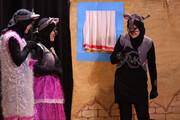 جشنواره «هنرهای نمایشی» کانون در سنندج برگزار شد