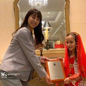 مراسم استقبال از عضو هنرمند و قهرمان فرهنگی کانون پرورش فکری استان کرمانشاه برگزار میشود
