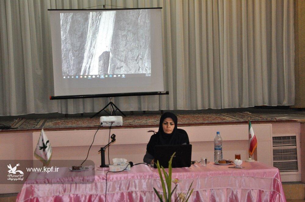 کارگاه «تفکر آیندهنگر و نقش آن در ایجاد انگیزه بین کوکان ونوجوانان» در خراسان جنوبی برگزار شد