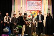 هجدهمین جشنواره هنرهای نمایشی کردستان با معرفی گروههای برتر در سنندج پایان یافت