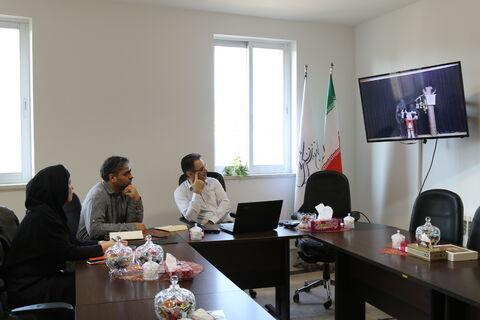 راه یافتگان مرحله استانی هجدهمین جشنواره هنرهای نمایشی مازندران معرفی شدند