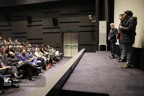 نمایش مستند «شیب تند» در جشنواره سینما حقیقت
