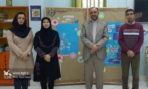 ارائه خدمات بهتر برای پرورش و شکوفایی خلاقیت در کودکان و نوجوانان