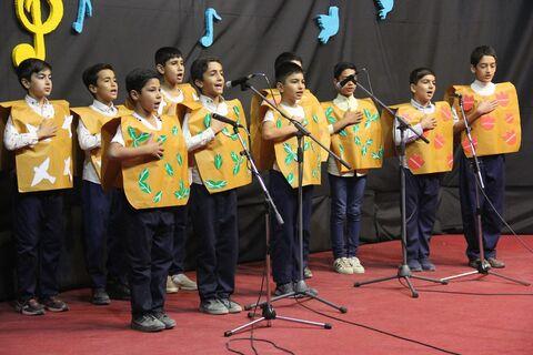 هجدهمین جشنواره نمایش عروسکی و اولین مهرواره سرود