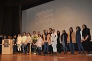 حضور پر رنگ آثار نوجوانان کانون در هفتهی فیلم و عکس کرج