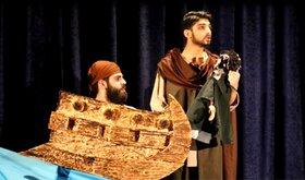 مرحله استانی هجدهمین جشنواره هنرهای نمایشی استان مازندران(25 آذر-عصر )