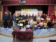دور همی انجمن کلاکت در سنندج برگزار شد