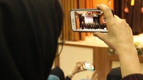 برگزاری نخستین مهرواره استانی سرود آفرینش در مجتمع کانون پرورش فکری سیستان و بلوچستان