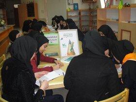 ویژهبرنامههای هفته پژوهش در مراکز کانون آذربایجان شرقی