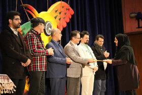 برگزیدگان مرحله استانی هجدهمین جشنواره هنرهای نمایشی کانون مازندران معرفی شدند