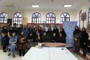 برگزاری نشست تخصصی اهمیت نمایش در امور تربیتی اعضاء کودک و نوجوان