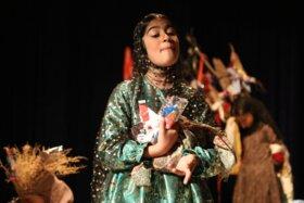 هجدهمین جشنواره استانی هنرهای نمایشی کانون استان بوشهر