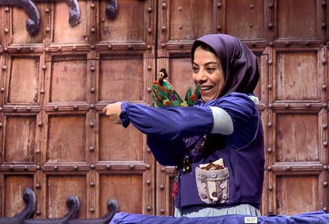 قصهگوییهای روز نخست جشنواره بیستودوم