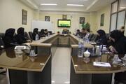 نهمین جلسه شورای فرهنگی کانون آذربایجانغربی